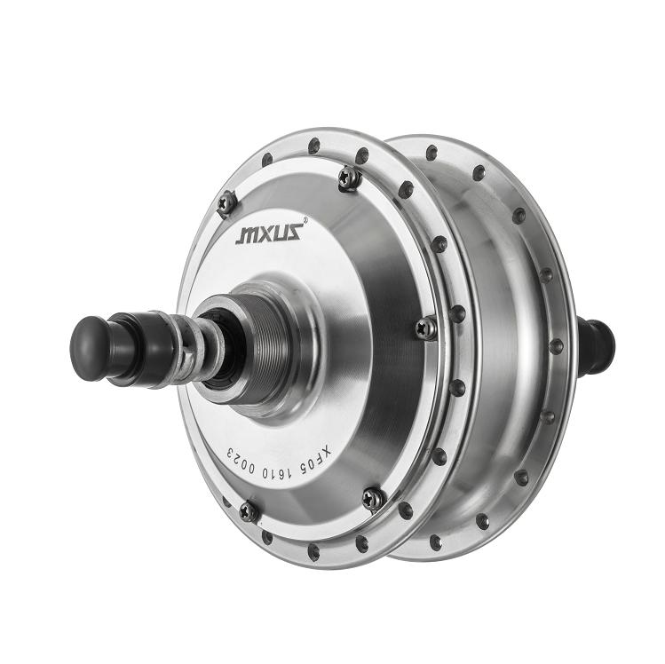 Дешевый редукторный мотор Mxus 36/48 в 250 Вт GDF04/GDR05 индия