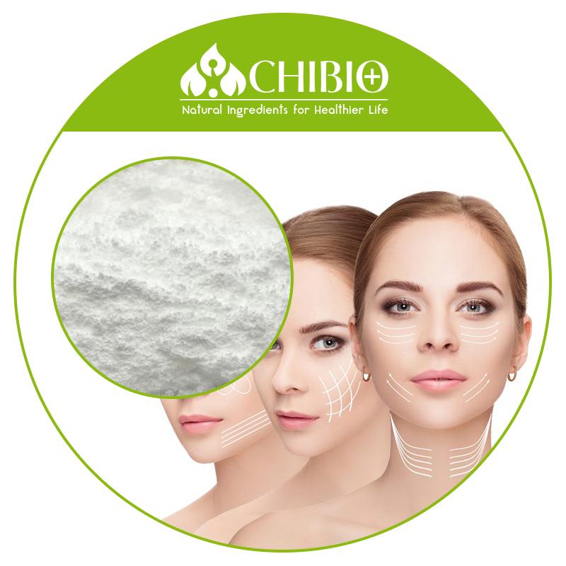 99% NMN Enzymatic White Crystalline Powder B-Nicotinamide Mononucleotide for Skin Health Anti-Aging