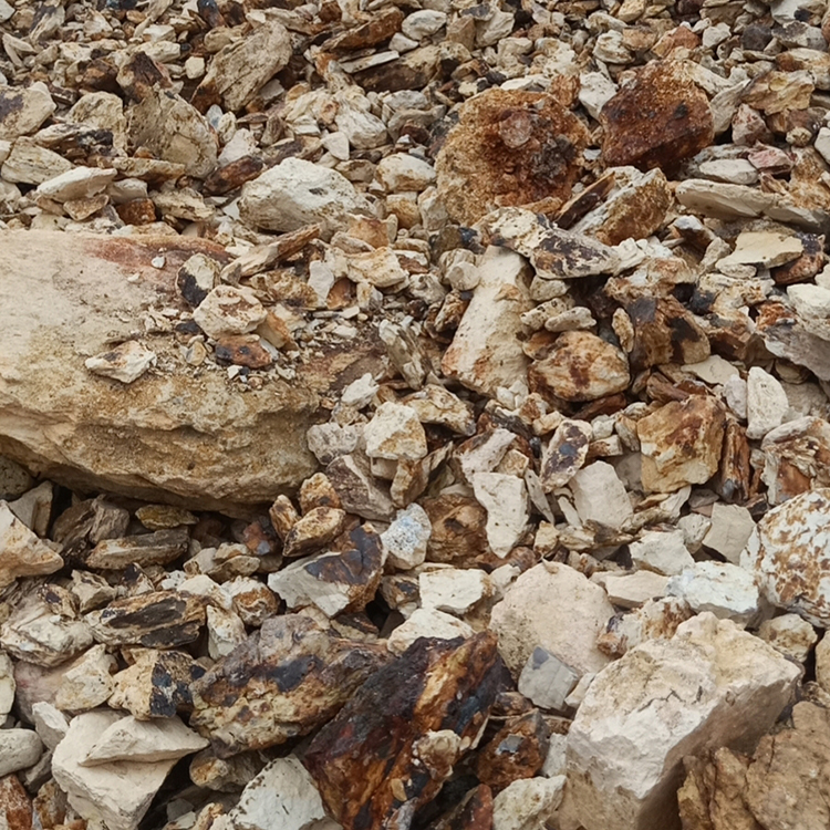 Hot Selling Good Quality Hot Selling Clinker Calcined Bauxite Residue