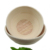 China manufacture new mould round bread wood pulp bannetons basket