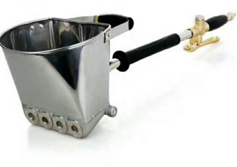 Малогабаритный распылитель для воздушного компрессора