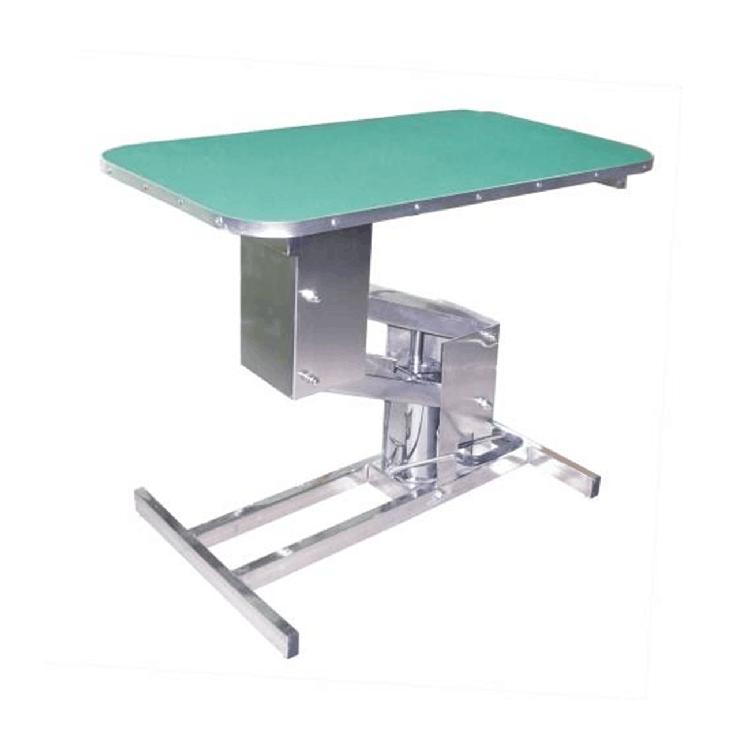 Высокое качество ветеринарная стол для груминга гидравлический собака столы для груминга YSVET-MY8005 для продажи
