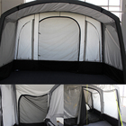 Family Cars Cockoo Family Camping Awning Outdoor Activity Side Awning For Cars