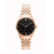 Fashionable women watches designers high quality brand gold watch ladies luxury female wrist watches