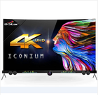 Manufacturer 4K 55 inch UHD ANDROID SMART TV