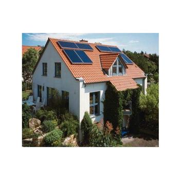 SOEASY KJ40 System Solar Energy 25000KW On Grid Home Solar Energy System Popular 25KW Solar System For Home