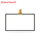 32 Inch Lcd Tv High Quality Cheap Price Touch Screen 32 Inch Capacitive Touch Panel For Lcd TV Koisk