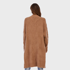 Women Women Cardigan Sweaters 2020 Aumtumn Ladies Solid Color Warm Shaggy Long Cardigan Sweater Coat For Women