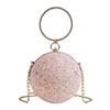 Spherical bag
