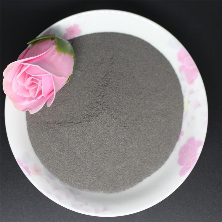 Fe 99% порошок чистого железа, уменьшенный порошок железа, распылитель железа
