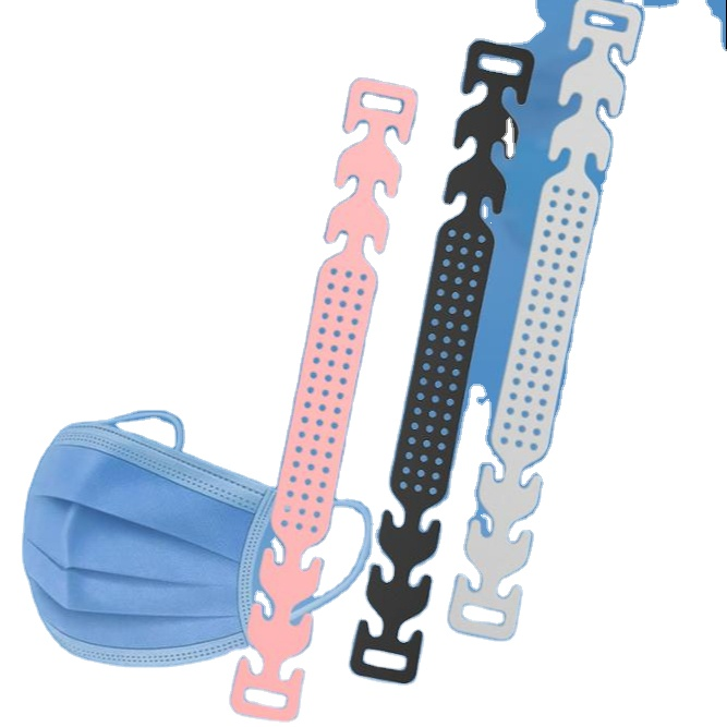 Face accessories adjustable buckle of ear hook medical surgical ear buckle - KingCare | KingCare.net