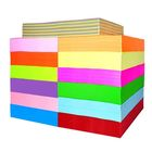 Multicolour heavy a4 copy paper a4 paper 80 gsm a4 thin cardboard printing paper