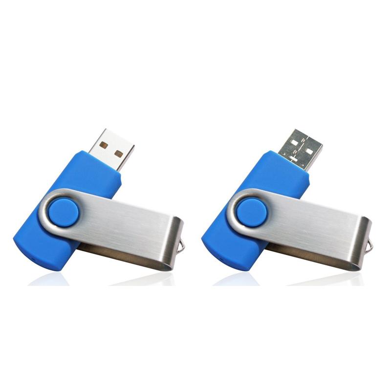 Rotate Metal Gift USB Flash Drives Bulk Cheap Swivel 1GB Corporate - USBSKY   USBSKY.NET