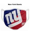 8. New York Giants