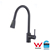 watermark Muti-Function Put Out And Down Chrome Finished Kitchen Sink Faucet