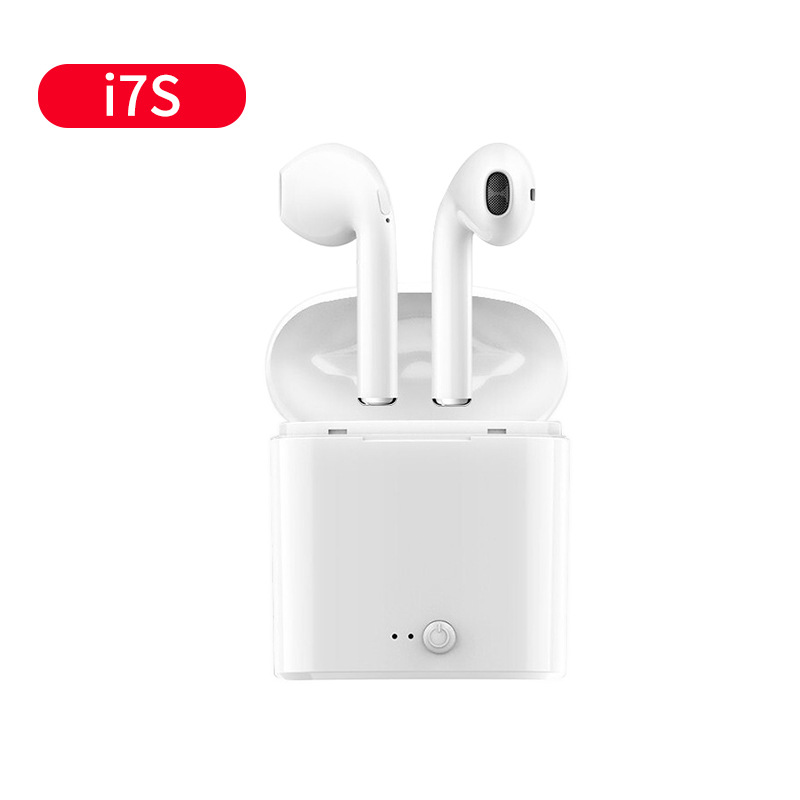 Wholesale wireless headset with charging case noise canceling headset for all phone - idealBuds Earphone | idealBuds.net