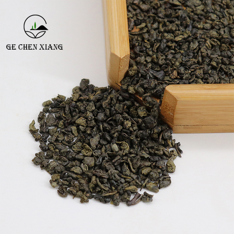 Factory Wholesale Price China green tea gunpowder tea3505AAA - 4uTea | 4uTea.com