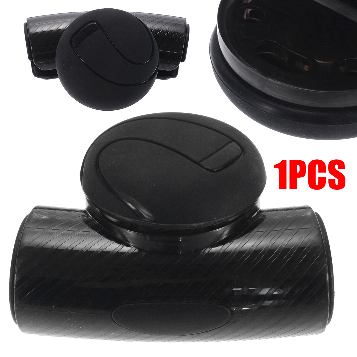 Car Steering Wheel Spinner Knob Auxiliary Booster Aid Control Handle Grip