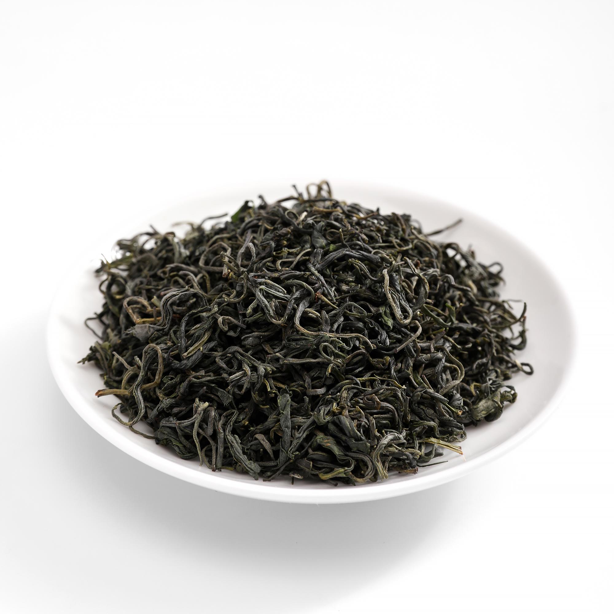 Exporter wholesale For Pure Natural Fragrant Green Tea With Reasonable Price - 4uTea | 4uTea.com