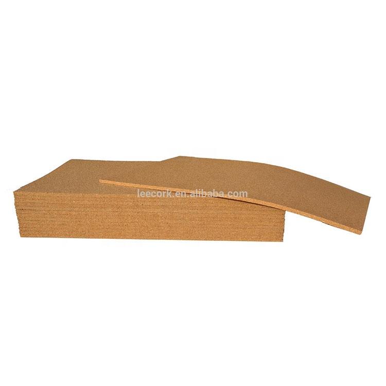 LEE CORK Multipurpose durable bulletin board natural cork sheet - Yola WhiteBoard   szyola.net