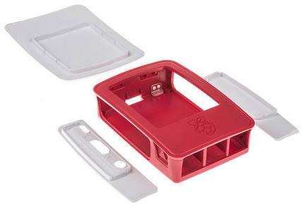 ABS box Raspberry Pi Case For Raspberry Pi 4 B