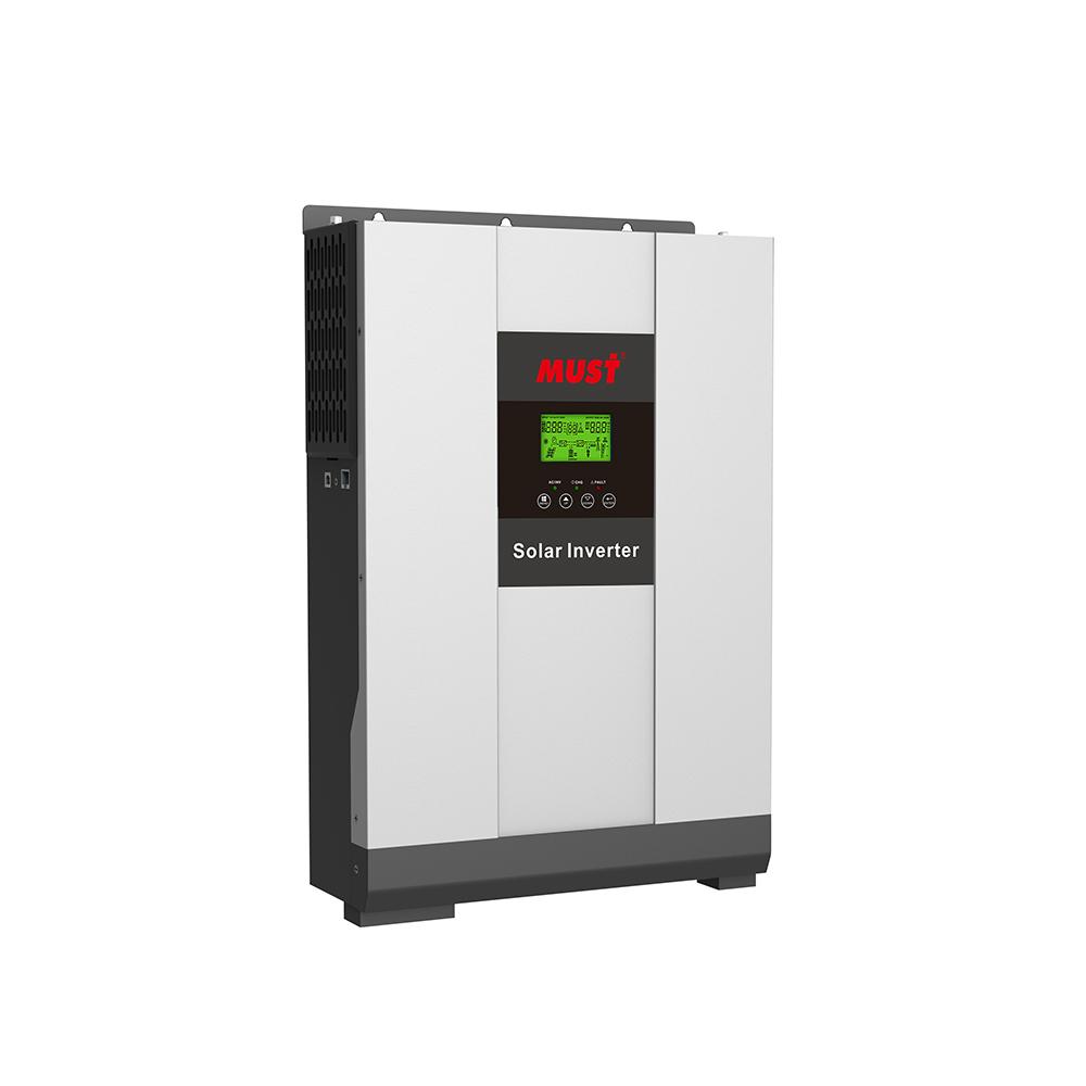 MUST 5kva 4kw 48v solar ups off grid inverter 48v mppt stackable inverter, View 48v mppt inverter, MUST Product Details from Shenzhen Must Power Limited on Alibaba.com