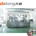 Filling Machine Aluminum 2020 Beer Canned Filling Machine With Aluminum Can / Soda Water Filling Line