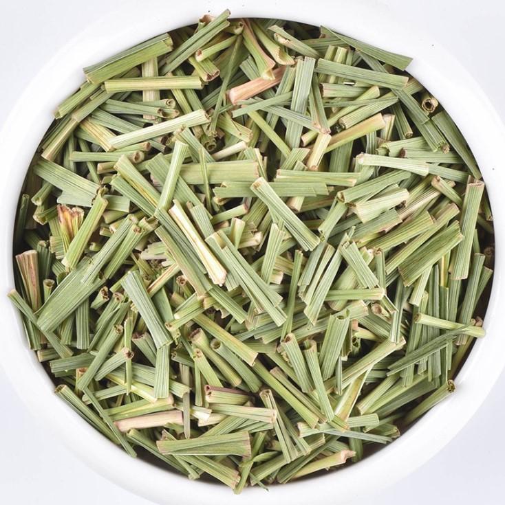 Wholesale 100% pure and natual dried lemongrass tea herbal tea dried lemongrass leaves herbs for Tea - 4uTea   4uTea.com