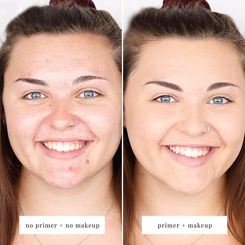 Фирменная торговая марка, оптовая продажа, база для лица, крем, основа для пор, Праймер, праймер для макияжа