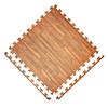 60*60*1.2cm Dark Wood Grain