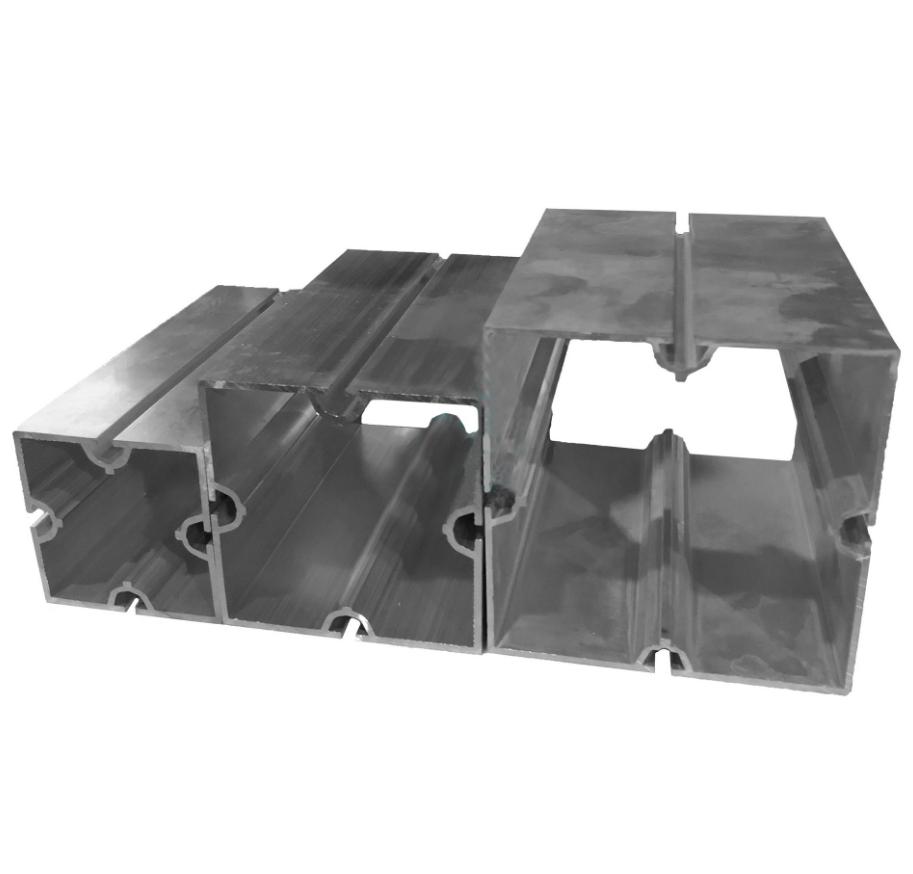 aluminum extrusion profiles modular exhibition trade show booth extrusion aluminum booth corner