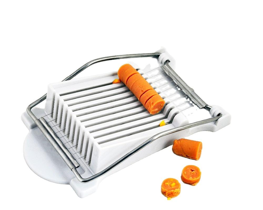 Cooking tools sausage peeler salad tool ham slicer egg cutter