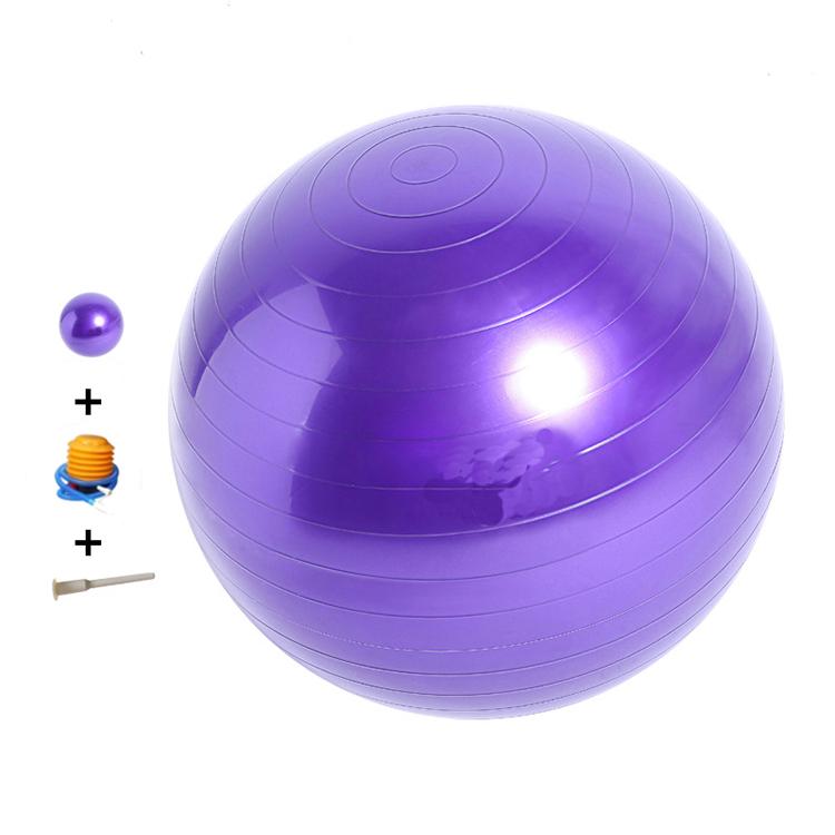 Утолщенный взрывозащищенный фитнес-мяч для похудения dragon yoga ball для беременных женщин специально для акушерства