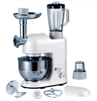 kitchen aid multifunction food processors stand cake mixer