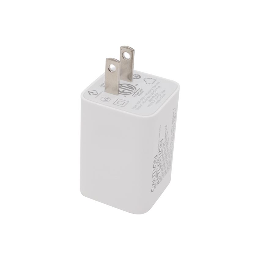 Американские правила, Тип c, зарядка, двойной порт с быстрой зарядкой 3,0, зарядное устройство с вилкой Стандарта Австралии, Сверхбыстрая зарядка 24 Вт, адаптер зарядного устройства с вилкой Стандарта Австралии