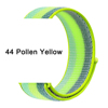 44 Pollen Yellow