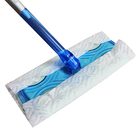 Dry Dusting Cloth Dry Sweeping Cloth Static Cloth Disposable Embossed Floor Mop Dry Wipe