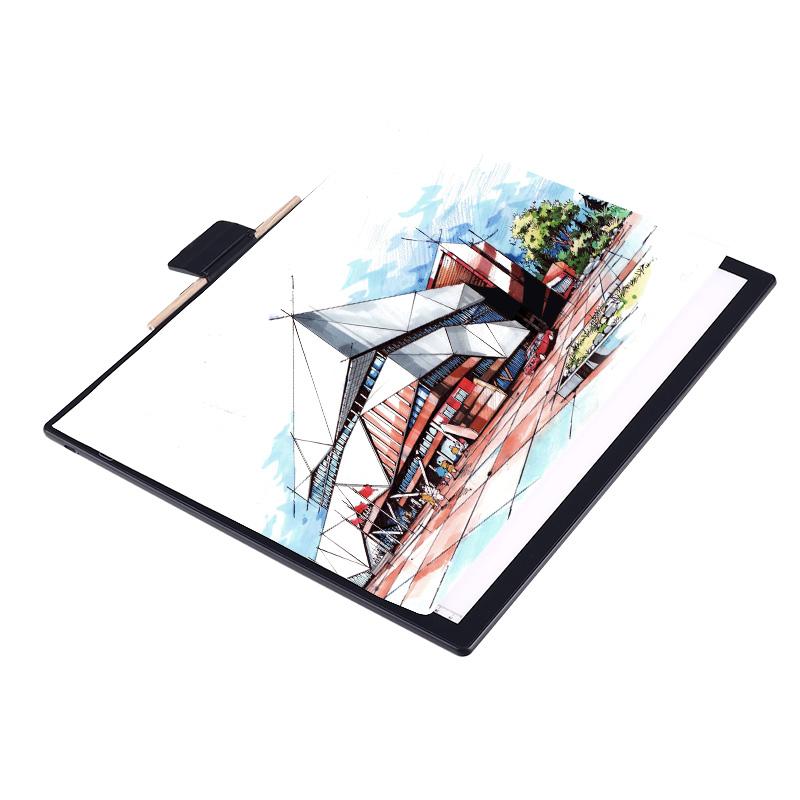 Светодиодная подсветка A3, высокое качество, оптовая продажа, светодиодная подсветка для детей, подкладка для рисования скетчей, светящаяся подкладка для рисования