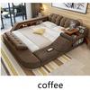 Fabric coffee