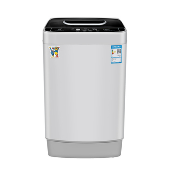 7.5KG BIG CAPACITY FULLY AUTOMATIC TOP LOADING WASHING MACHINE FOR HOME