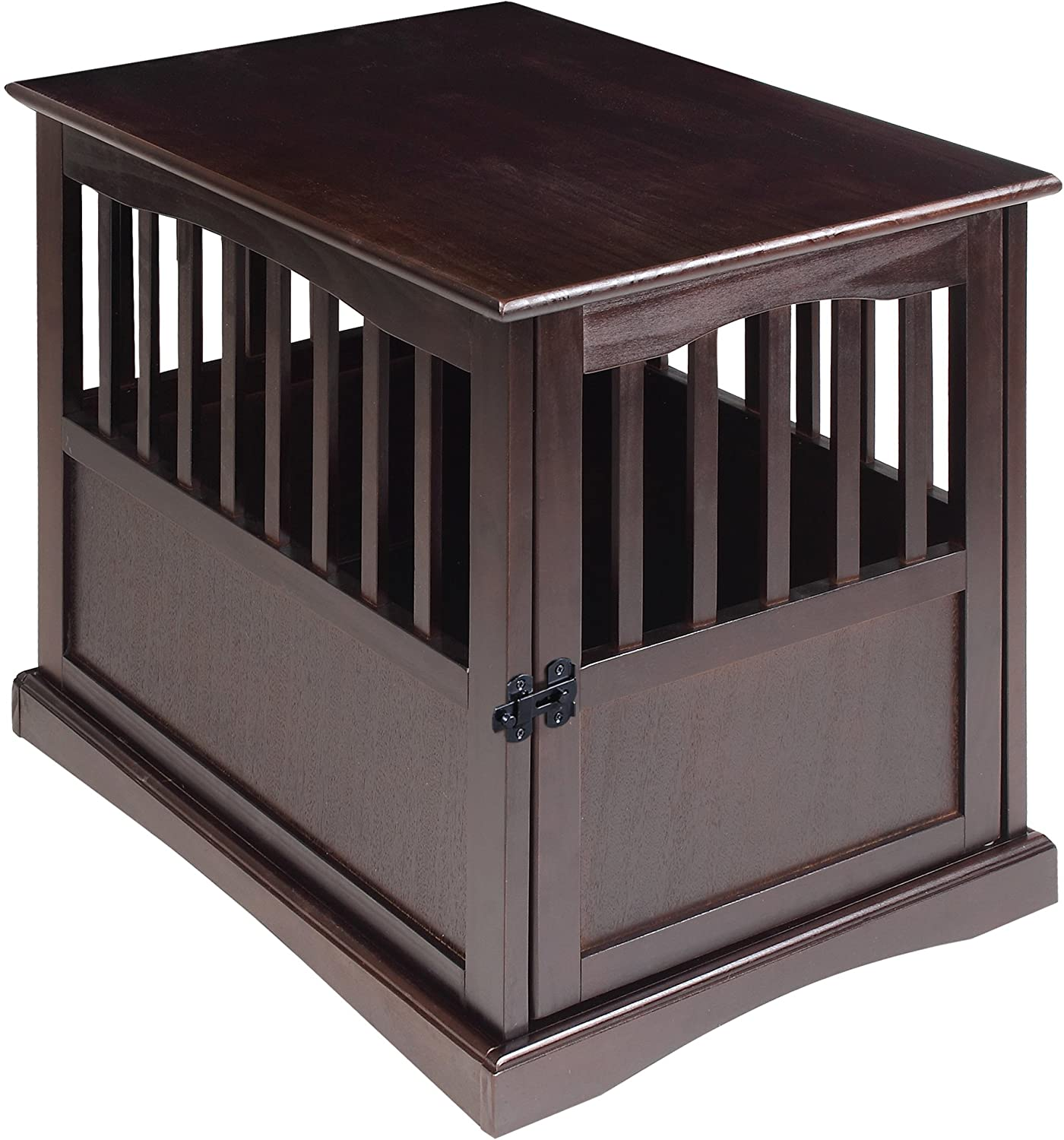 Hot Casual Home Wooden Pet Crate Dog Crates For Large Dogs Xl Mat Product On Alibaba