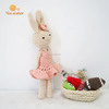 1 bunny daughter doll