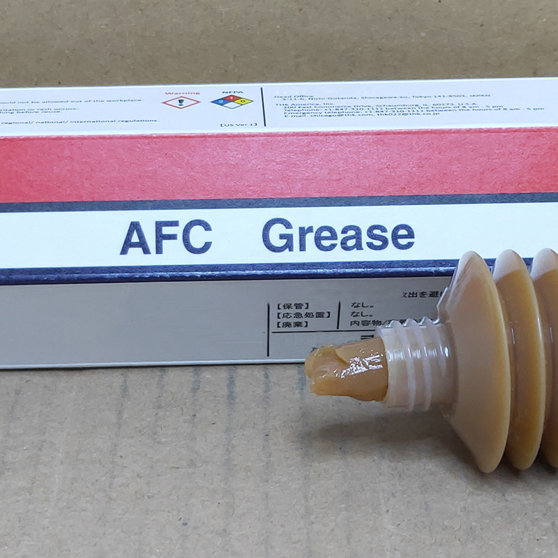 THK AFC Grease Mounter Guide Screw Rod Slider Bearing Grease Wear Butter 400G