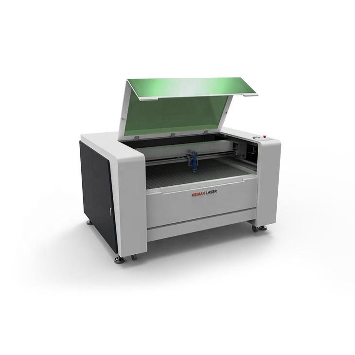 1390 Thin Laser Metal Cutting Machine CO2 ss sheet Stainless steel Laser Cutter
