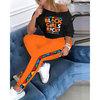 letter orange