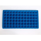 Tray 72 Cells 622288392271/6 Blister Plastic Plug Nursery Seed Tray Plant Seedling Propagation Tray