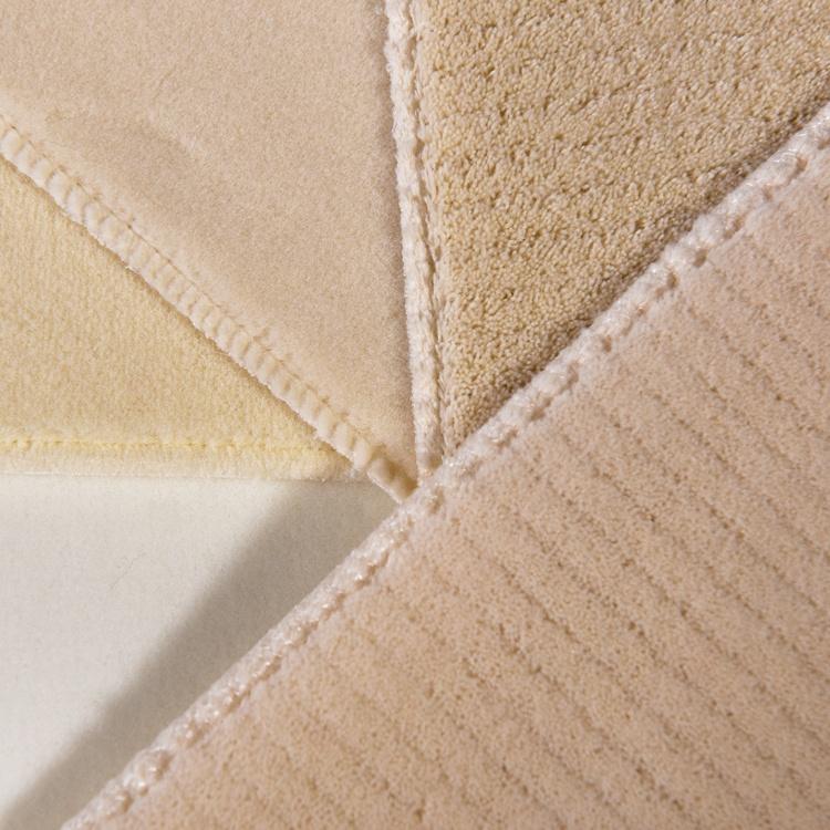 wool acrylic paint roller fabric weaving fleece Fabric