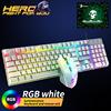 Weiß-RGB Beleuchtung kit