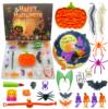D6 24pcs  Halloween set