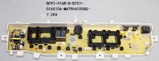 EBR77104114 6871EN1026E DC92-00700 DC41-00064 universal washing machine pcb board